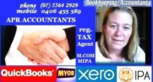 Gold Coast accountant tax agent